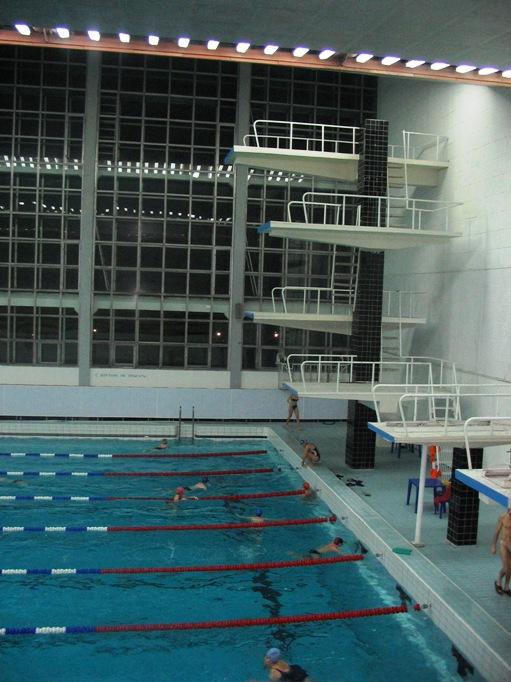 Справки в бассейн отменили Москва Южнопортовый