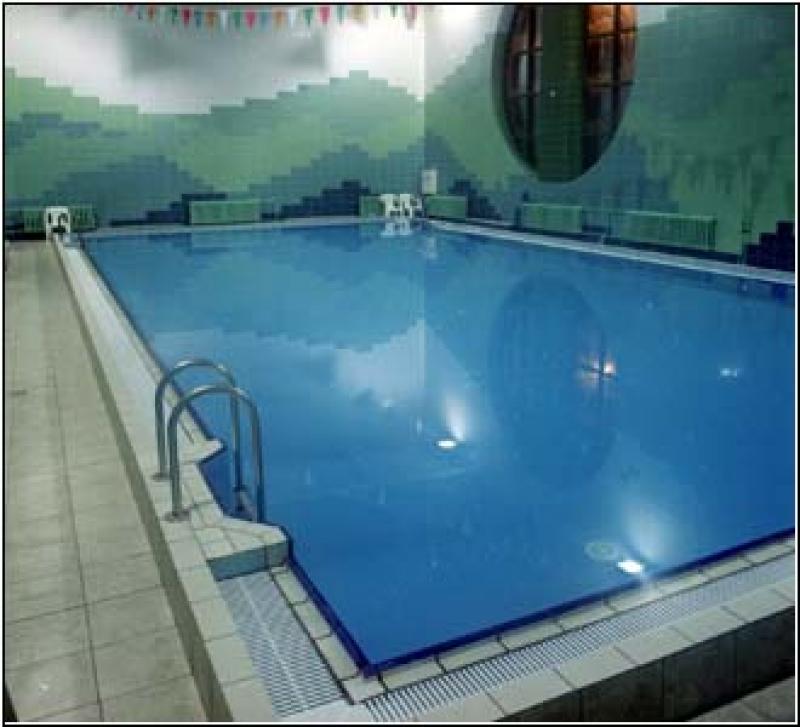 Справка в бассейн купить в Москве Центральное Чертаново медведково