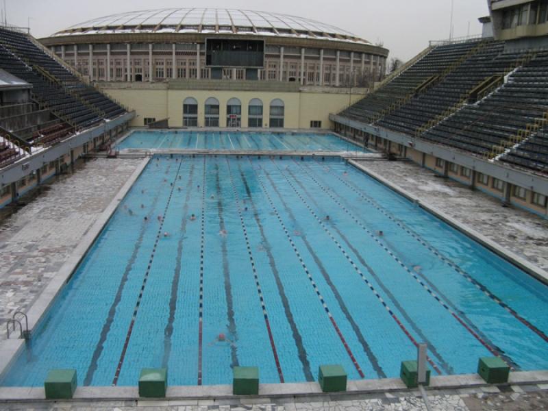 Мед справки в бассейн в Видном