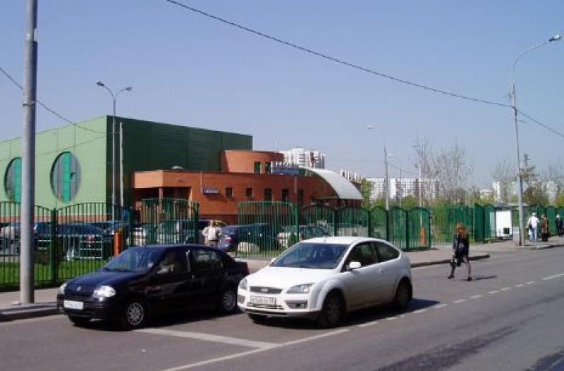 Москва Медведково справка для бассейна
