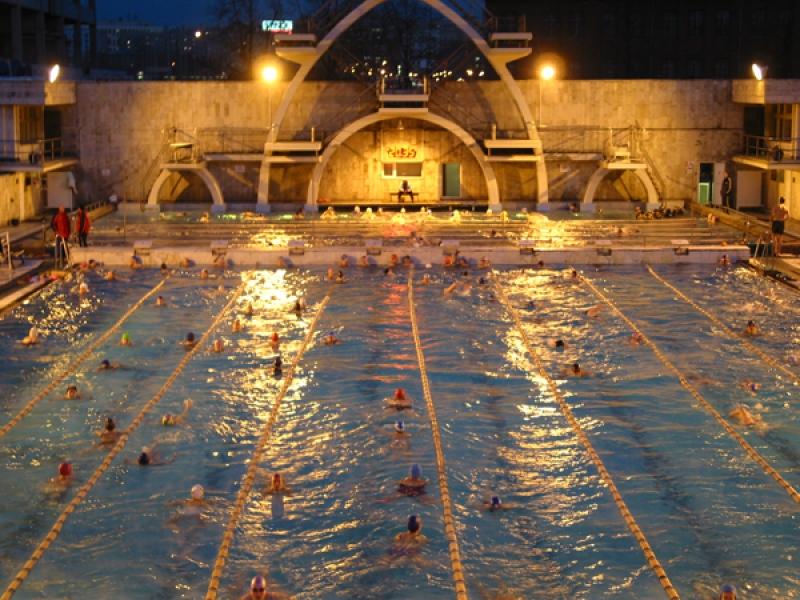 Сходить в бассейн в Москве Ново-Переделкино без справки