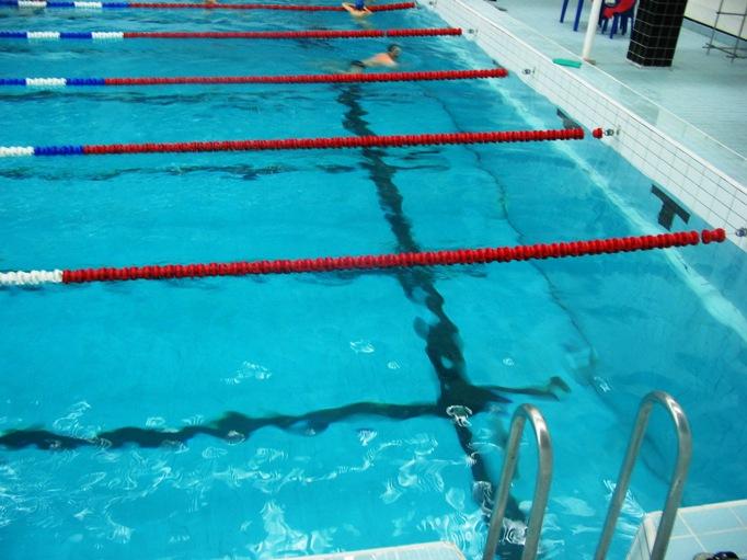 Справки в бассейн отменили в Москве Вешняки