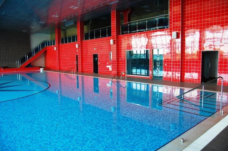 Как получить справку для бассейна в Люберцах