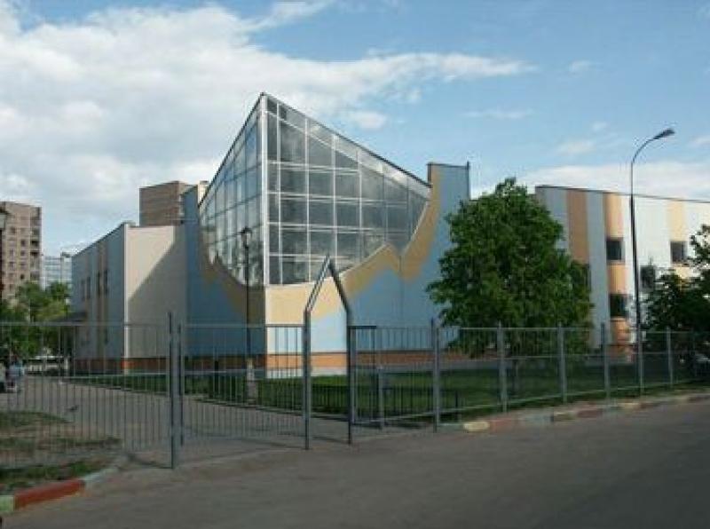 Где взять справку для бассейна в Москве Братеево