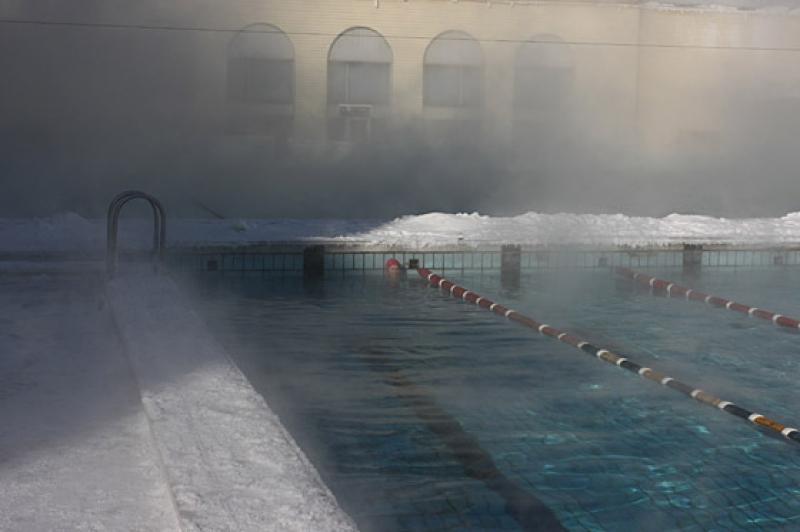 Получить справку для бассейна в Москве Мещанский